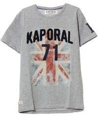 Kaporal T-shirt - gris