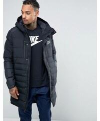 Nike - AV15 807393-010 - Parka - Noir - Noir