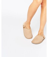 Just SheepSkin - Pantoffeln - Beige