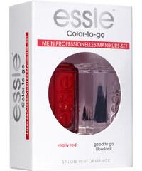 essie Coffret Really Red Nagellack Set 1 Stück