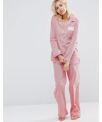 Heidi Klum Intimates Heidi Klum - Ensemble pyjama - Rose