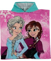 Character Towel Poncho Infant, disney frozen