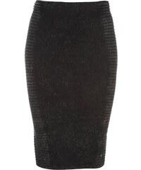 Firetrap Blackseal Pencil Midi Skirt, grey