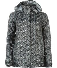 Gelert Print Packaway Jacket Ladies, leopard print