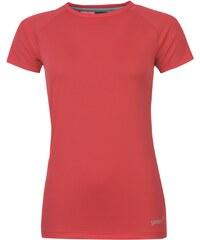 Gelert Wicking T Shirt Ladies, pink