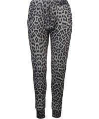 Golddigga Coordinating Joggers Ladies, leopard
