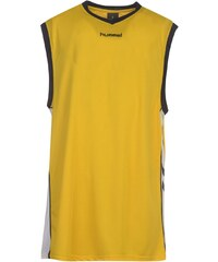 Hummel 151 Training Top Mens, 5184 yellow/nvy