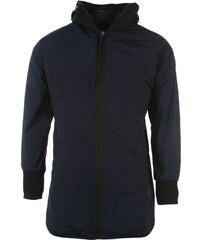 Jack and Jones Originals 5 Mens Parka Jacket, navy