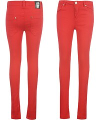 Jilted Generation Skinny Jeans, red