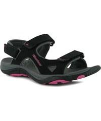 Karrimor Antibes Ladies Sandals, black