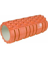 Karrimor Foam Roller 30cm, orange