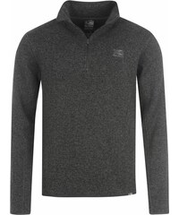Karrimor Life Fleece Mens, charcoal marl
