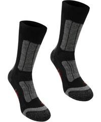 Karrimor Trekking Socks Juniors, black