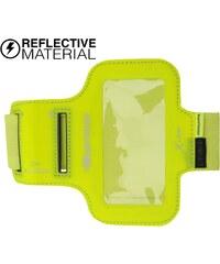 Karrimor Xlite Reflective iPhone 5 Armband, reflect yellow