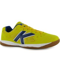 Kelme Copa Mens Indoor Football Trainers, yellow