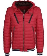 Veste d'hiver red