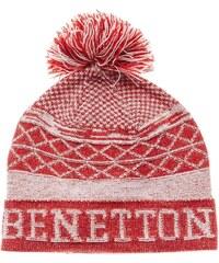 Benetton Bonnet - rouge