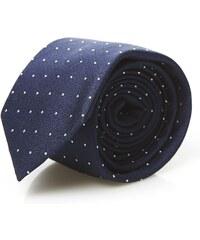 Calvin Klein Shirt Cravate en soie mélangée - imprimé