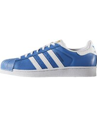 adidas Originals SUPERSTAR Baskets basses ray blue/solid grey/white