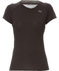 Puma T-Shirt - schwarz
