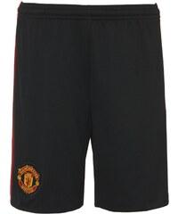 adidas Performance MANCHESTER UNITED Short de sport black/real red
