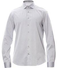 Calvin Klein Shirt Chemise - argent