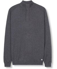 Esprit Collection Pull - anthracite