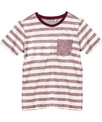 Teddy Smith Tripe - T-Shirt - gestreift
