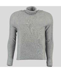 Devred Pull en laine mélangée - gris