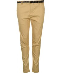 Kangol BF Belt Chinos Ladies, tan