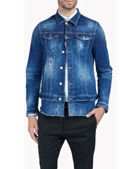 DSQUARED2 Manteaux en jean s71am0765s30342470