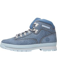 Timberland Mens Euro Hiker Leather Sapphire