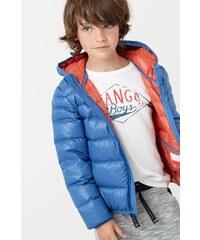 Mango Kids - Dětská péřová bunda Unico 104-164 cm