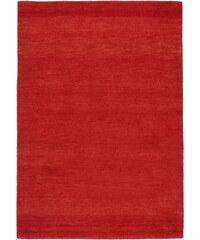 bpc living Teppich Paul in rot von bonprix