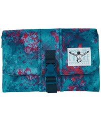 Chiemsee Kulturtasche TRAVEL WASHBAG bunt