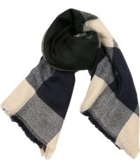 PIECES Schal PC Drude Square Scarf