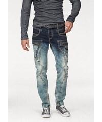 Cipo & Baxx Slim-fit-Jeans blau 30,31,32,33,34,36,38