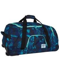 Reisetasche ROLLING DUFFLE LARGE Chiemsee blau