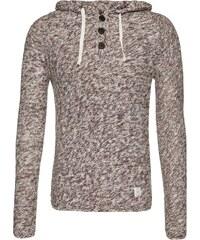 Review Sweater SLUB HOOD PRETW