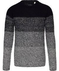 ESPRIT Pullover cneck ombre