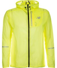 New Balance Lite Packable Laufjacke Herren