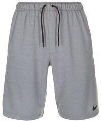 Dri-FIT Fleece Trainingsshort Herren Nike grau L - 48/50,M - 44/46,S - 40/42,XL - 52/54