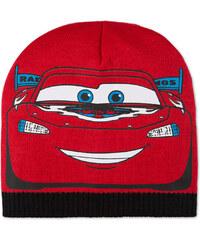 C&A Cars Strickmütze in Rot