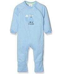 Sanetta Baby-Jungen Schlafstrampler 221274