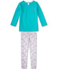 Sanetta Mädchen Zweiteiliger Schlafanzug 243680