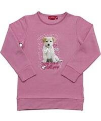 SALT AND PEPPER Mädchen Sweatshirt Sweat Cats & Dogs Lollipop