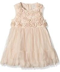 Mamas & Papas Baby-Mädchen Kleid and Mesh Dress Rose
