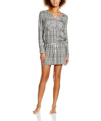 Women'secret Damen Nachthemd Sr Checks Shirt