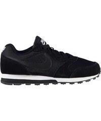 boty Nike MD Runner 2 Ld64 Black/Maroon
