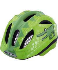 Ked Kinder Fahrradhelm Meggy Reptile Green Croco